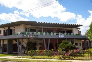 Casa Hostal Rocola Club