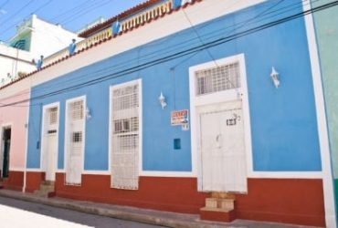Casa Hostal San Carlos