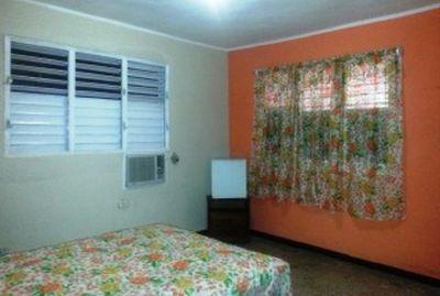 Room 1 Double Details