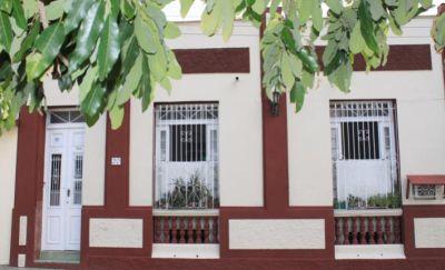 Casa Hostal Sra Olga Rivera