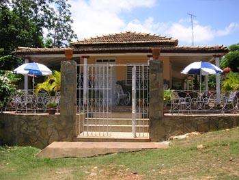 Casa Hostal Valladares Guesthouse