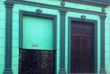 Casa Hostal Verde