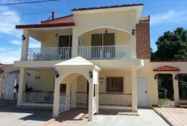Casa Hostal Villa Dalia