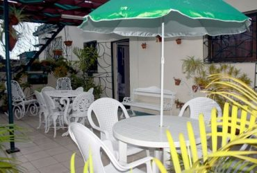 Casa Hostal Villanueva