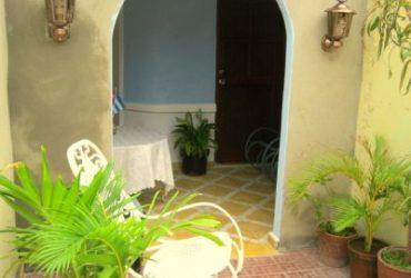 Casa Hostal Yanara Fambyh
