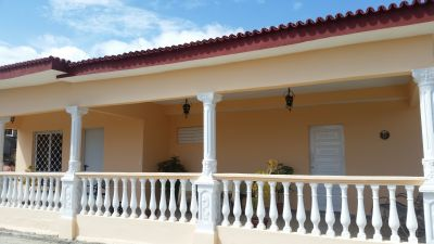 Casa Hostal Yelenis