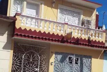Casa Hostal Yiya