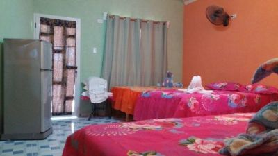 Room 3 Upstairs