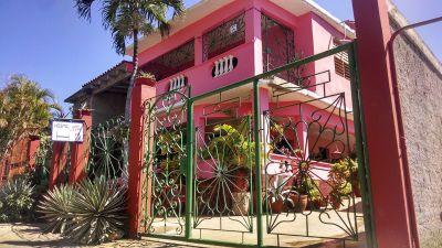 Casa Hostal Zaira