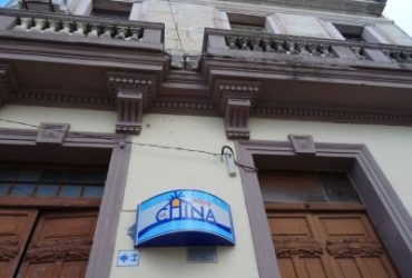 Casa House La China