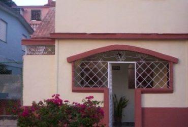 Casa Inelia y Ulises