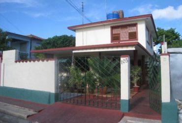 Casa Isorazul