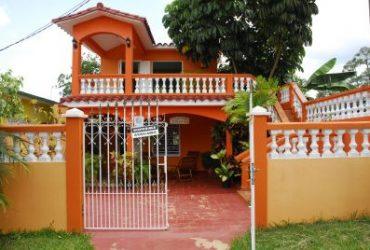Casa Jean Pierre