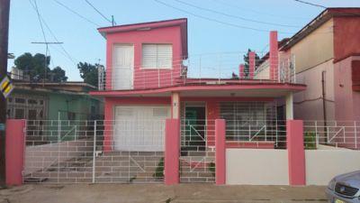 Casa Juan Manuel y Herminia