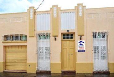 Casa Juanita y Rafael