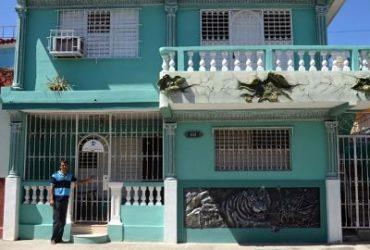 Casa La Amistad