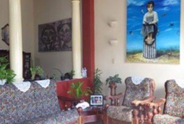 Casa La Casa De Cecilia