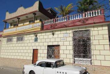 Casa La Villa Sonada