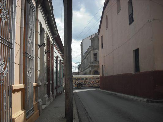 Avellaneda Street