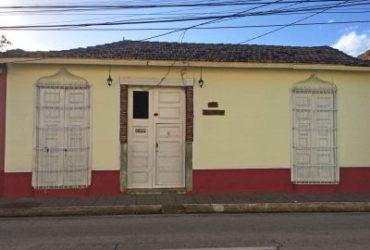 Casa Las Artes