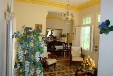 Casa Lazaro & Teresita