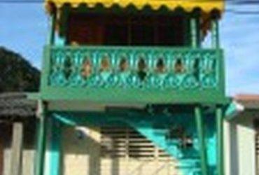 Casa Liliet-Tatiana