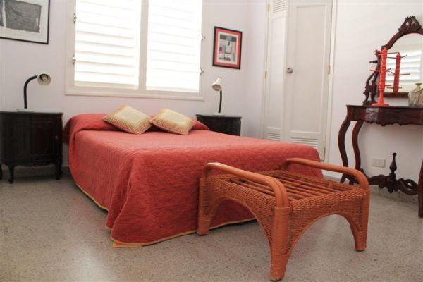 Red Room details
