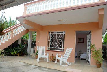 Casa Los Canelos
