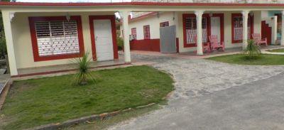 Casa Los Rubios