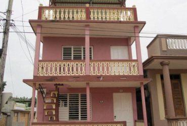 Casa Maria Elena & Sabino
