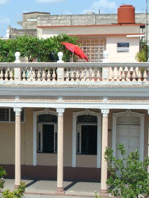 Casa Maricela
