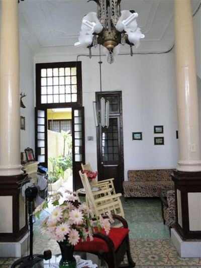 Renting Rooms By The Hours In Havana