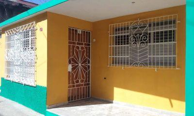 Casa Mary & Pastor