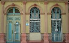 Casa Mary y Miguel