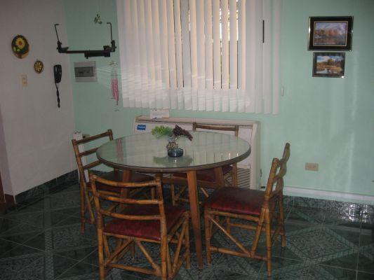 Dining Area 2 upstairs
