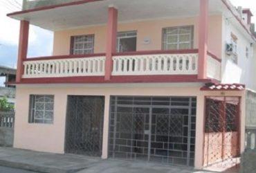 Casa Mayor