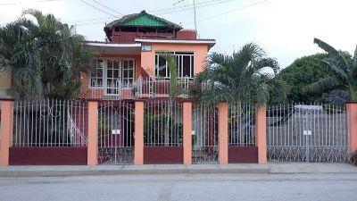 Casa Mirador May Luz