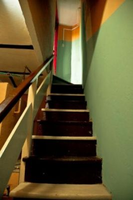 Room Stairs