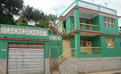 Casa Moderna Ysabel