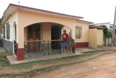 Casa Nely Rosa