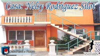 Casa Nelsy