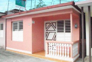 Casa Nena y Jorge