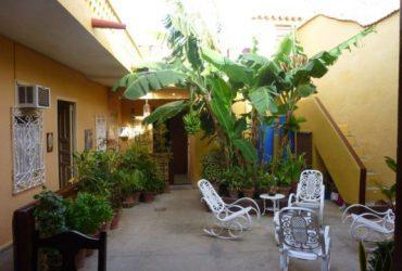 Casa Hostal Nilda & Luis