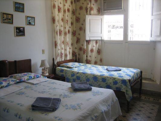 Room 1 Twin 1st floor