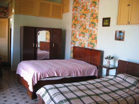 Room 2 Twin 2nd floor