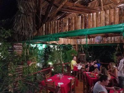 Restaurant in Ranchon
