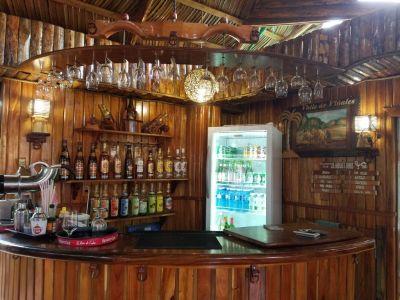 Bar in Ranchon