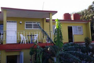 Casa Nolaye