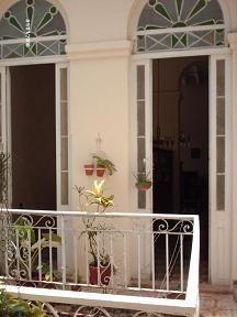 Room 1 Outside