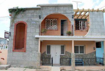 Casa Novoa